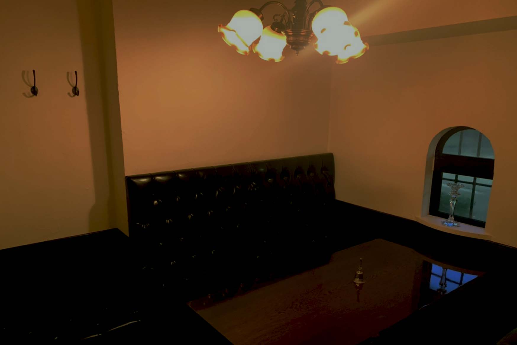 Bar Noble 個室